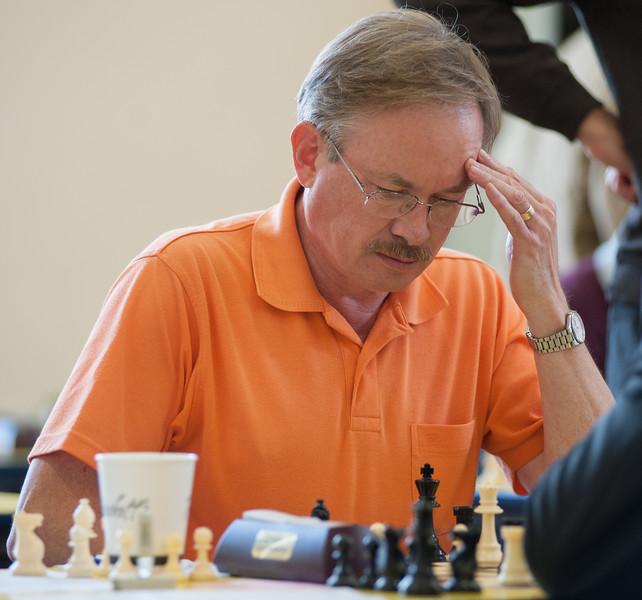 Peter Tickner