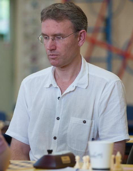 Andrew English