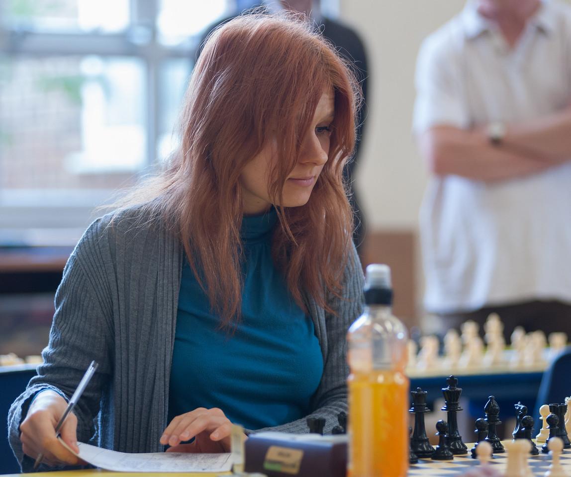 Julie Kourtseva