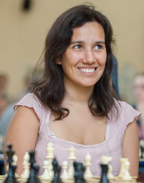 Nicole Miranda Gonzalez (CHI)