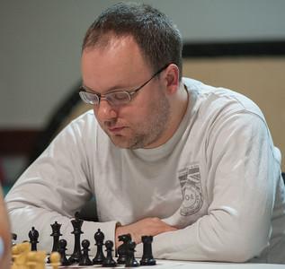 GM Danny Gormally (ENG)
