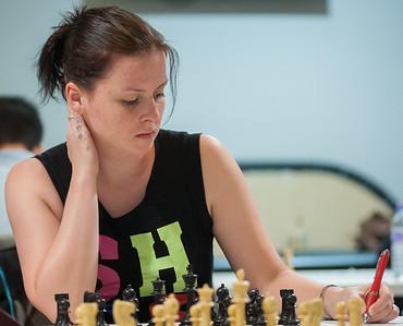 WIM Tereza Olsarova (CZE)