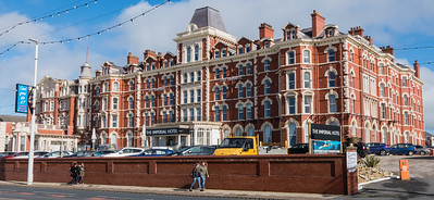 Imperial Hotel (venue)