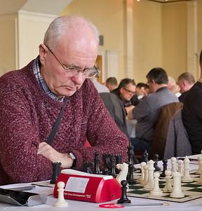 Robert Clegg (Intermediate Section Winner)