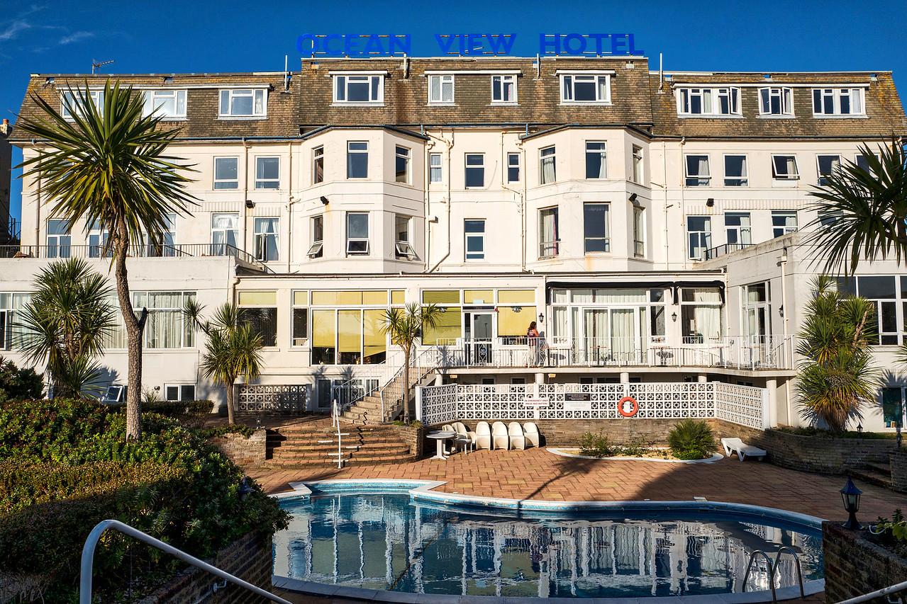 Ocean View Hotel (venue)
