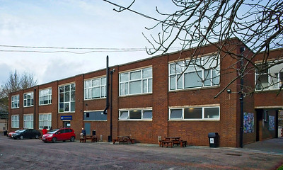 Bristol Grammar Sixth Form Centre (venue)