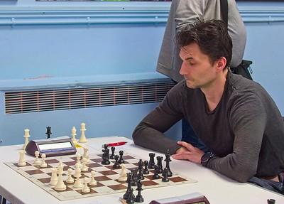 Patryk Krzyzanowski