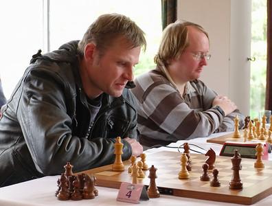 Gediminas Sarakauskas, open winner