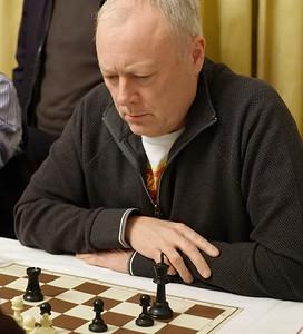 Graham Ashcroft
