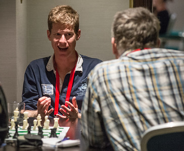 London Chess Conference: The Didactics of Chess: Day Two