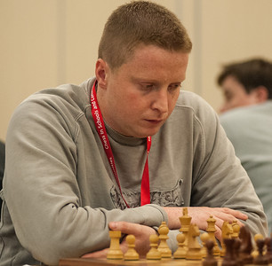 FIDE Open: Simon Williams