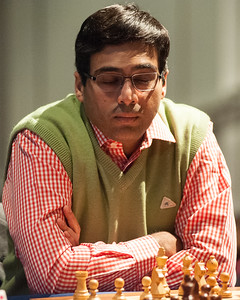 Viswanathan Anand rests