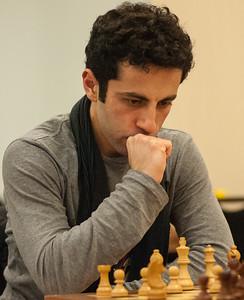 FIDE Open: Hrant Melkumyan (ARM)