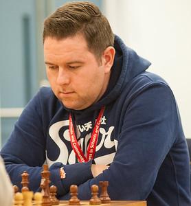 FIDE Open: Craig Hanley