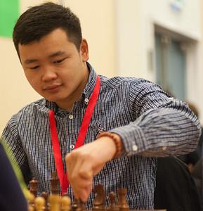 FIDE Open: Bayarsaikhan Gundavaa (MGL)