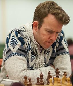 FIDE Open: Jonathan Rowson (SCO)