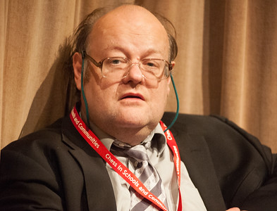 David Sedgewick, FIDE International Arbiter