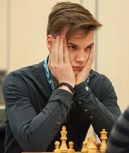 FIDE Open: Robin Van Kampen (NED)