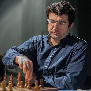 GM Vladimir Kramnik