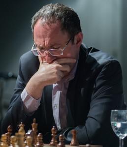 GM Boris Gelfand