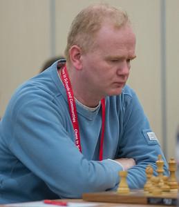 GM Neil McDonald