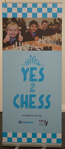 yes2chess.org is  a brand new initiative for schools chess