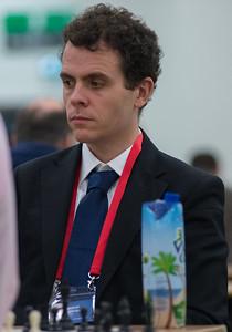 GM Aaron Summerscale