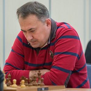 GM Vladislav Nevednichy