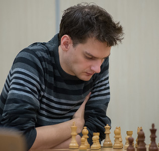 GM Boris Grachev
