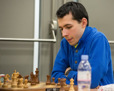 6th London Chess Classic, 2014