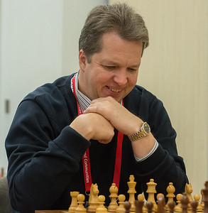 GM Nigel Short