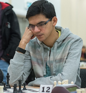 GM Anish Giri