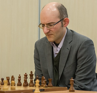 GM Matthew Sadler