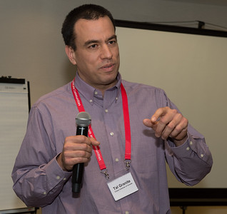 Tal Granite, Chess Institute of Canada, Setting personal goals