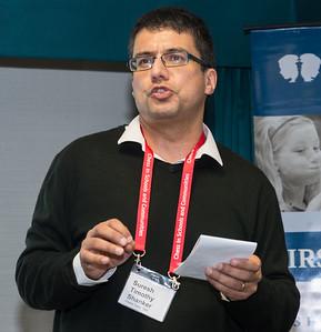 Suresh Timothy Shanker, Claremont Primary School, Manchester, eTwinning