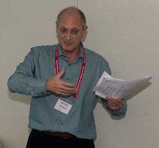 IM Craig Pritchett, Chess Scotland