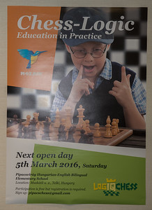 Logiq Chess: Education in Practice