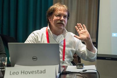 Leo Hovestad