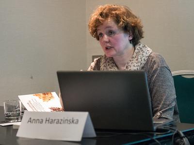 Anna Harazinska