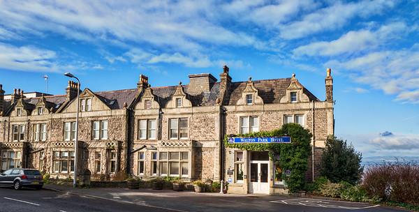 Walton Park Hotel (venue)