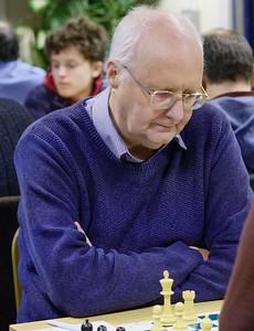 Richard Desmedt, intermediate u145 section joint winner