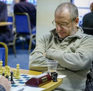 Steven Ashworth, minor u120 section joint winner