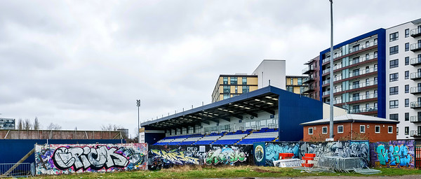 Coventry Rugby Club (venue)