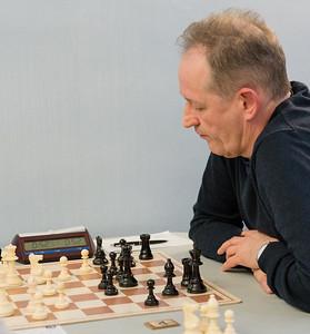 Ian Salisbury (DHSS 1)