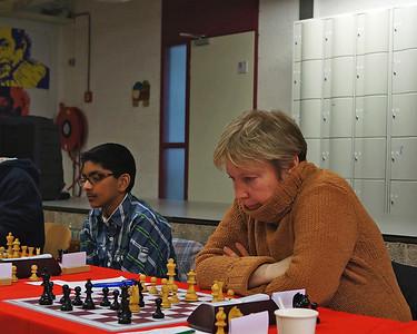Tatiana Kasparova, WGM