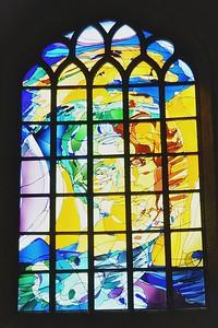 Resurrection of Jairus's Daughter (New Church)