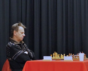 Ulf Andersson, GM