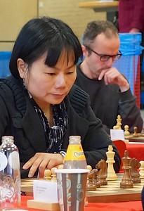 GM Zhaoqin Peng