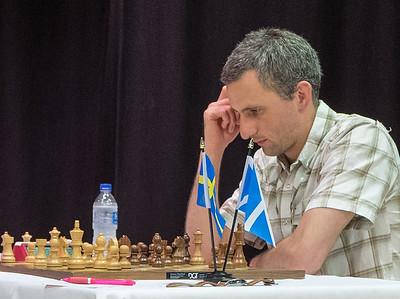 Andrew Greet, Dundee 150 winner