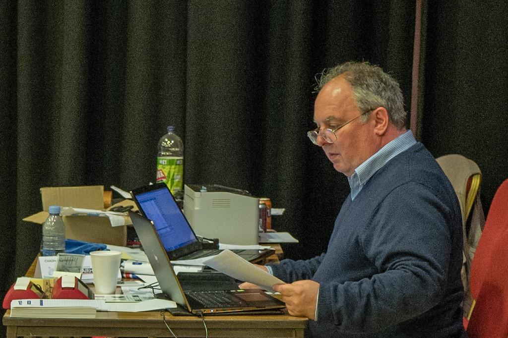 Alan Atkinson (arbiter)